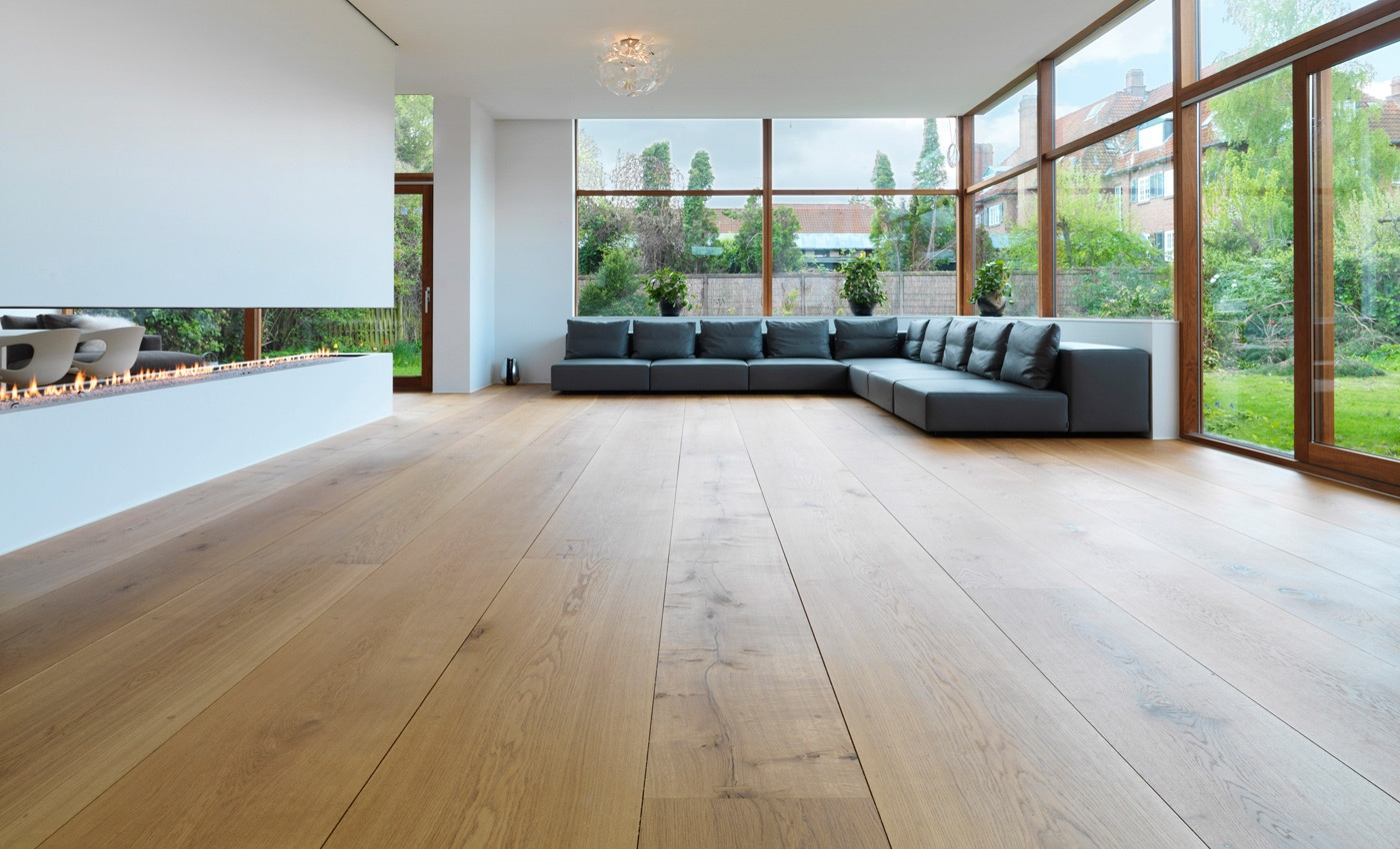 Parquet Flooring For Your Home
