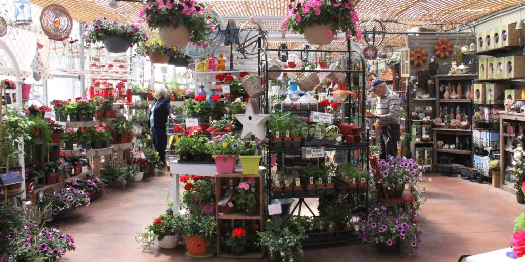 Mindful and Preserving Your Garden Center Outlet
