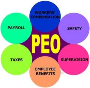 Make up mind with PEO Professional Employer Organization