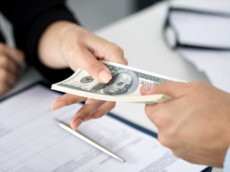 Cooperative Loans in Online
