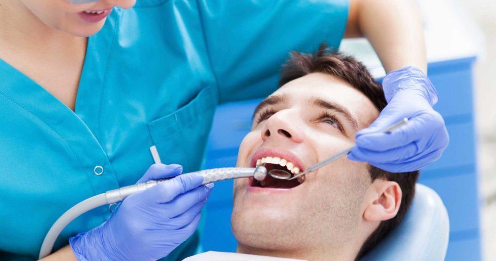Dentists London